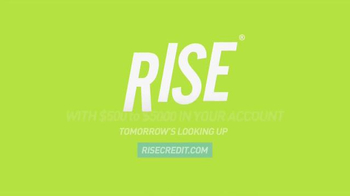 RISE TV Spot, 'How to Rise' Song by Survivor - Thumbnail 5