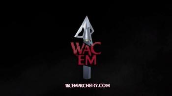 Wac'Em Archery TV Spot, 'Fixed Blade' - Thumbnail 6