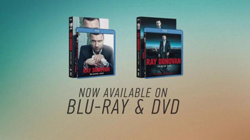 Ray Donovan: The Complete First and Second Season Blu-ray TV Spot - Thumbnail 8