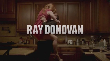 Ray Donovan: The Complete First and Second Season Blu-ray TV Spot - Thumbnail 4