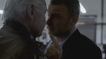 Ray Donovan: The Complete First and Second Season Blu-ray TV Spot - Thumbnail 7