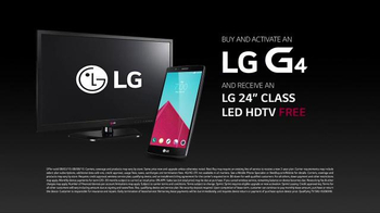 LG G4 TV Spot, 'Innovation' - Thumbnail 8