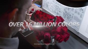 LG G4 TV Spot, 'Innovation' - Thumbnail 5
