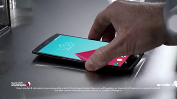 LG G4 TV Spot, 'Innovation' - Thumbnail 7
