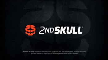 2nd Skull TV Spot, 'Look Like the Pros' Featuring Mia Hamm - Thumbnail 9