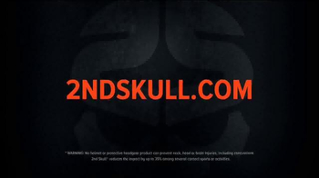2nd Skull TV Spot, 'Look Like the Pros' Featuring Mia Hamm - Thumbnail 8