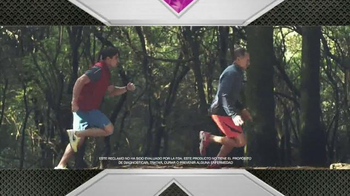 X Ray Dol TV Spot, 'Corrida por el bosque' [Spanish]
