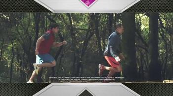 X Ray Dol TV Spot, 'Corrida por el bosque' [Spanish] - Thumbnail 2