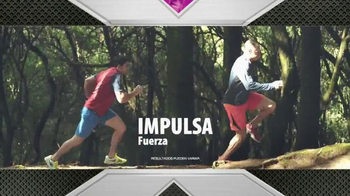 X Ray Dol TV Spot, 'Corrida por el bosque' [Spanish] - Thumbnail 3