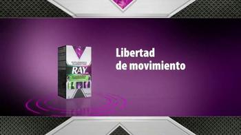 X Ray Dol TV Spot, 'Corrida por el bosque' [Spanish] - Thumbnail 6