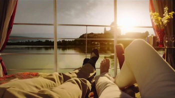 Avalon Waterways TV Spot, 'For Those Who Appreciate a Great View' - Thumbnail 5