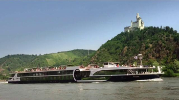Avalon Waterways TV Spot, 'For Those Who Appreciate a Great View' - Thumbnail 6