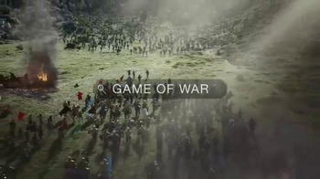 Game of War: Fire Age TV Spot, 'HERO' Featuring Mariah Carey - Thumbnail 7