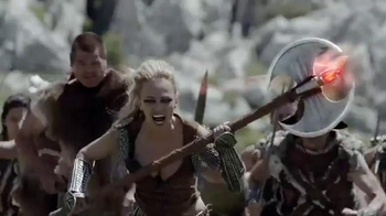Game of War: Fire Age TV Spot, 'HERO' Featuring Mariah Carey - Thumbnail 4
