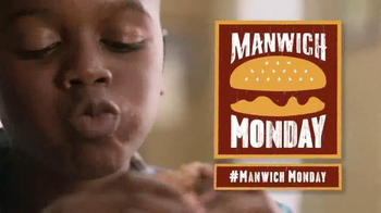 Hunt's Manwich TV Spot, 'Manwich Monday: Report Card Day' - Thumbnail 5