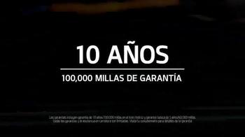 2015 Kia Soul TV Spot, 'Paseo por la ciudad' [Spanish] - Thumbnail 5