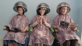 Cookie Jam TV Spot, 'Salon' Featuring Ken Jeong - Thumbnail 1