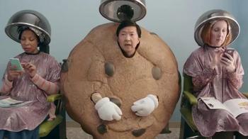Cookie Jam TV Spot, 'Salon' Featuring Ken Jeong - Thumbnail 8