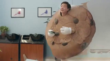 Cookie Jam TV Spot, 'Salon' Featuring Ken Jeong
