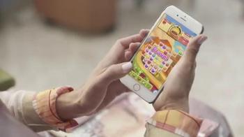 Cookie Jam TV Spot, 'Salon' Featuring Ken Jeong - Thumbnail 4