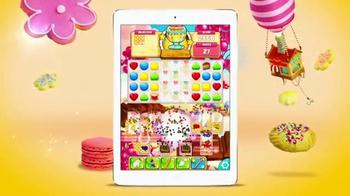 Cookie Jam TV Spot, 'Salon' Featuring Ken Jeong - Thumbnail 6