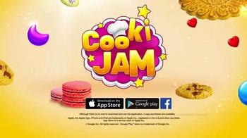Cookie Jam TV Spot, 'Salon' Featuring Ken Jeong - Thumbnail 7