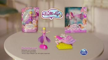 Flutterbye TV Spot, 'Flying Unicorn' - Thumbnail 9