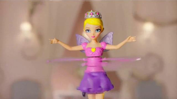 Flutterbye TV Spot, 'Flying Unicorn' - Thumbnail 3
