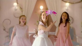 Flutterbye TV Spot, 'Flying Unicorn' - Thumbnail 6