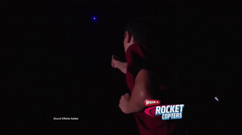 Rocket Copters TV Spot, 'Light Up the Night' - Thumbnail 2