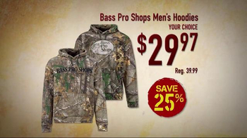 Bass Pro Shops Gear Up Sale TV Spot, 'Storage Trunks' Feat. Kevin VanDam - Thumbnail 6