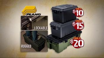 Bass Pro Shops Gear Up Sale TV Spot, 'Storage Trunks' Feat. Kevin VanDam - Thumbnail 8