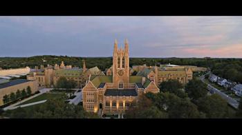 Boston College TV Spot, 'Where Will Your Journey Take You?' - Thumbnail 8
