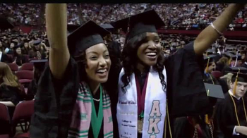 Florida State University TV Spot, 'Resources to Succeed' - Thumbnail 8