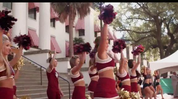 Florida State University TV Spot, 'Resources to Succeed' - Thumbnail 7