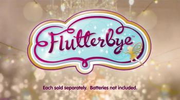 Flutterbye Flying Unicorn TV Spot, 'Disney Channel' - Thumbnail 7