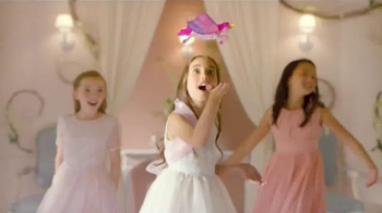 Flutterbye Flying Unicorn TV Spot, 'Disney Channel'
