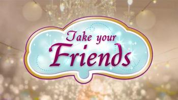 Flutterbye Flying Unicorn TV Spot, 'Disney Channel' - Thumbnail 3