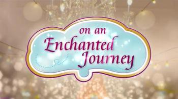 Flutterbye Flying Unicorn TV Spot, 'Disney Channel' - Thumbnail 4