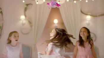 Flutterbye Flying Unicorn TV Spot, 'Disney Channel' - Thumbnail 5