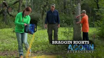 Ani-Logics Braggin Rights Acorn Attractant TV Spot, 'Worth Bragging About' - Thumbnail 2