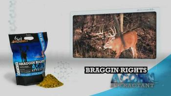 Ani-Logics Braggin Rights Acorn Attractant TV Spot, 'Worth Bragging About' - Thumbnail 3
