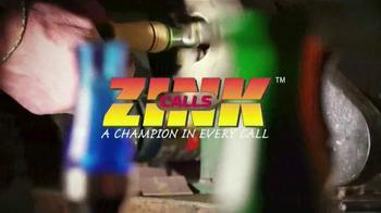 Zink Calls TV Spot, 'Never Gets Old' - Thumbnail 9