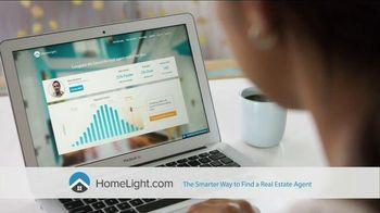 HomeLight TV Spot, 'Performance Data'