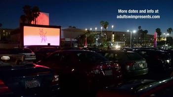 Adult Swim Drive-In TV Spot, 'Under the Stars' - Thumbnail 4