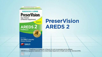 PreserVision AREDS 2 TV Spot, 'AMD' - Thumbnail 7