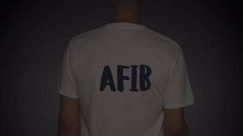 Heart Rhythm Society TV Spot, 'AFib' - Thumbnail 1