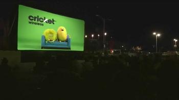 Adult Swim Drive-In Tour TV Spot, 'Cricket Wireless' - Thumbnail 1