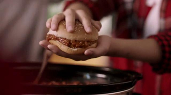 Manwich TV Spot, 'Manwich Monday' - Thumbnail 5