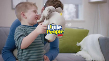 Little People Big Animal Zoo TV Spot, 'Wild About Animals' - Thumbnail 7